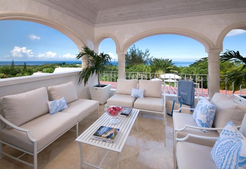 Monkey Puzzle at Westmoreland, Barbados - Ocean View, Pool, Landscaped Gardens - Image 1 - Westmoreland - rentals