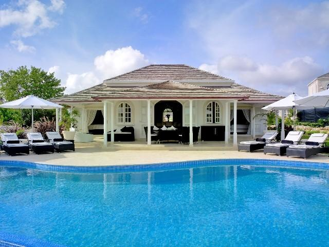 Palm Grove 3 at Royal Westmoreland, Barbados - Gated Community, Communal Pool, Luscious Green Landscape - Image 1 - Westmoreland - rentals