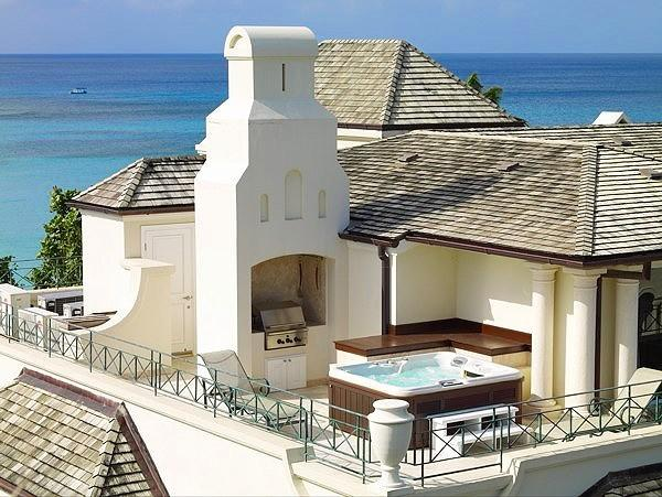 Schooner Bay 306 Penthouse at St. Peter, Barbados - Beachfront, Pool - Image 1 - Saint Peter - rentals