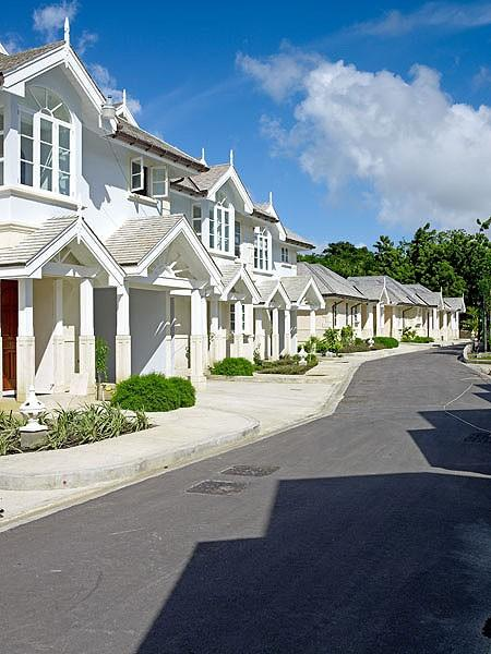 The Falls Townhouse 14 at Sandy Lane, Barbados - Walk To Beach, Walk To Duty Free Shopping, Walk To Restaurants - Image 1 - Sandy Lane - rentals