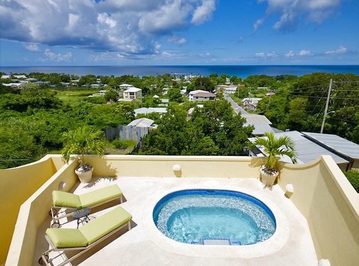 Westlook 2 at Lower Carlton, Barbados - Ocean View, Walk To Beach, Pool - Image 1 - Lower Carlton Beach - rentals