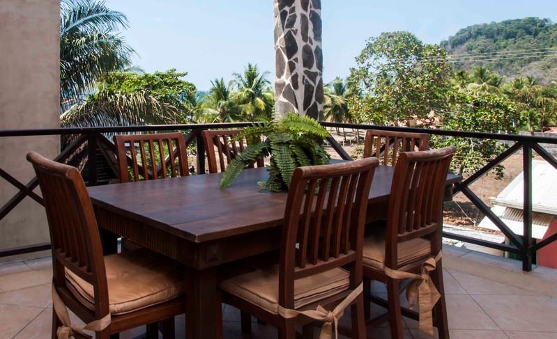 Bahia Encantada 3E 3rd Floor Garden View - Bahia Encantada 3E 3rd Floor Garden View - Jaco - rentals