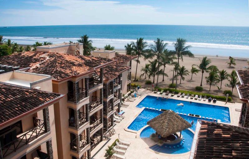 Bahia Encantada 5F 5th Floor Ocean View - Bahia Encantada 5F 5th Floor Ocean View - Jaco - rentals
