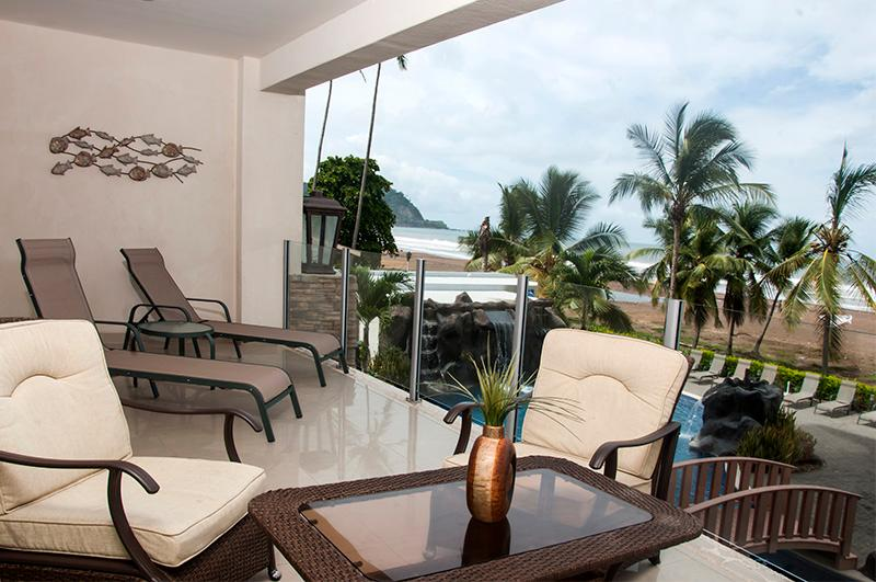 Diamante del Sol 202S 2nd Floor Ocean View - Diamante del Sol 202S 2nd Floor Ocean View - Jaco - rentals