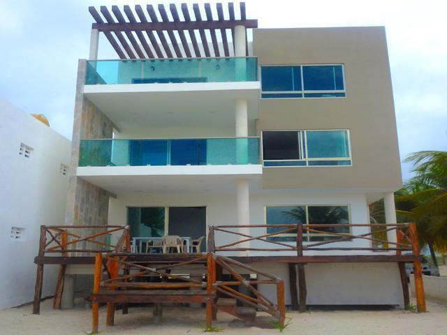 Casa Luis Jorge's - Image 1 - Puerto de San Benito - rentals