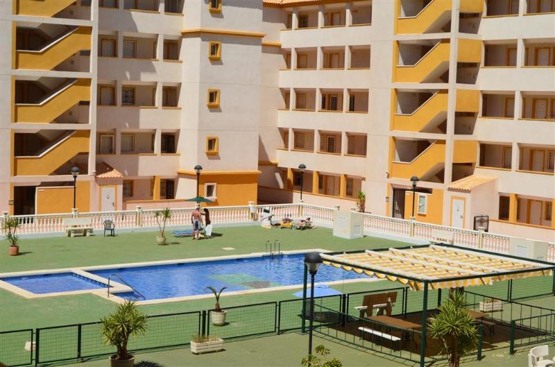 Ribera Beach 3 - 4508 - Image 1 - Mar de Cristal - rentals