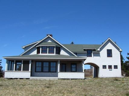 The Ledges is located in Little Port L'Hebert on Nova Scotia's beautiful South Shore. - Ledges - Lockeport - rentals