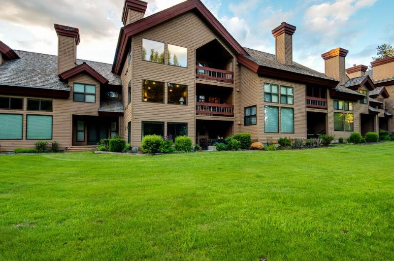 Payette Riverfront Family Condo - Image 1 - McCall - rentals