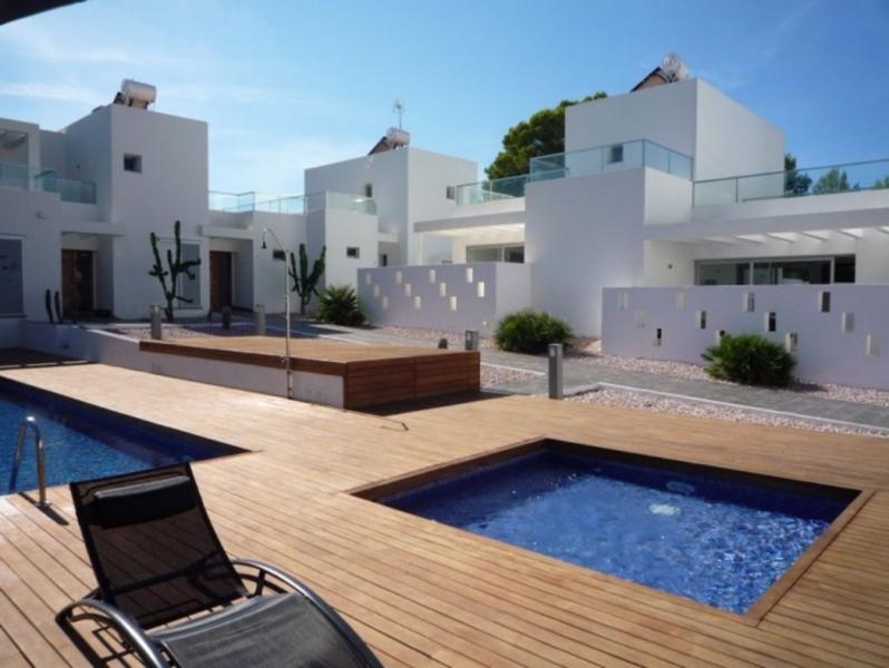 CASA GRANDE F - Image 1 - Ibiza - rentals