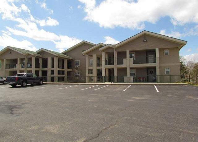 Delightful Treasures - Delightful Treasures- 2 Bedroom, 2 Bath Condo with King Size Beds - Branson - rentals
