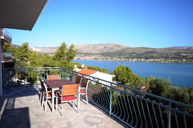 Apartments Kulić - 42391-A2 - Image 1 - Mastrinka - rentals