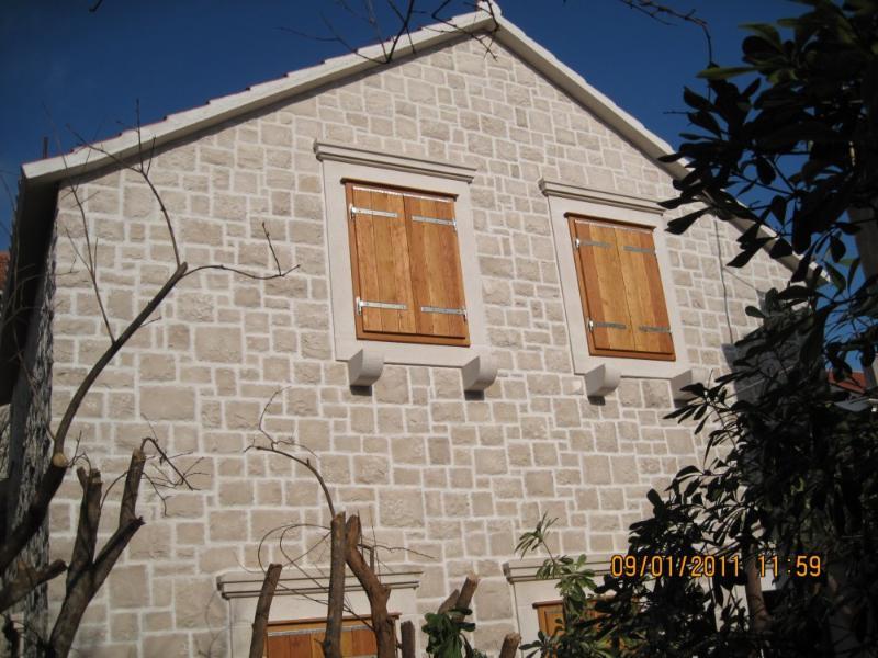 Stone house Sanda, Kastel Novi - Image 1 - Kastel Gomilica - rentals