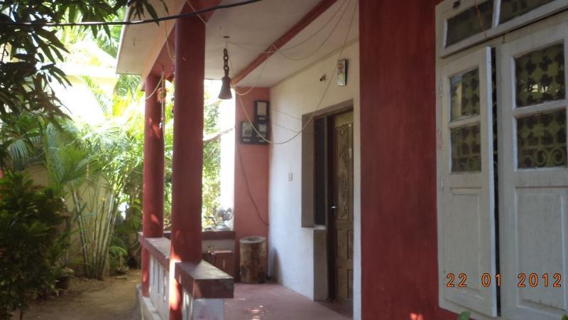 Room-101 - Allan's Inn - Kochi - rentals