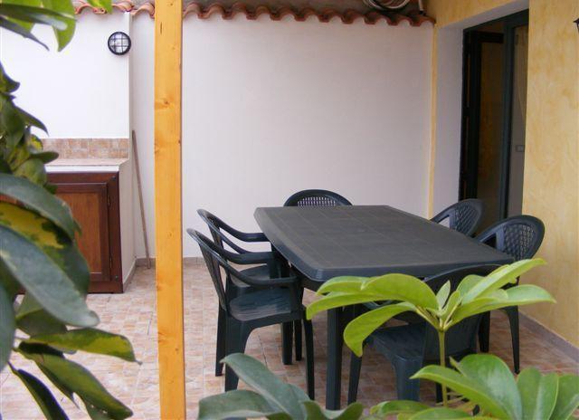 Apartment in porto pino , south Sardinia - Image 1 - Sant'Anna Arresi - rentals