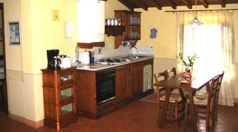 Apt. 12 - Image 1 - Figline Valdarno - rentals