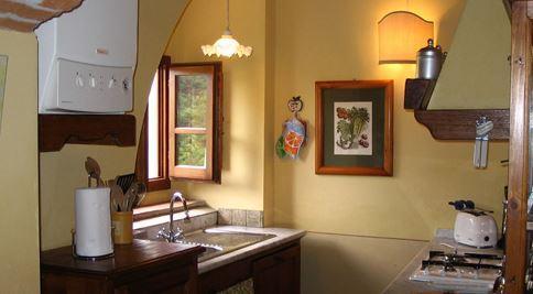 Apt. 6 - Image 1 - Figline Valdarno - rentals
