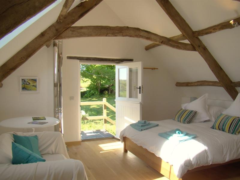 Polly's Bower Bedroom - Polly's Bower - Saltash - rentals