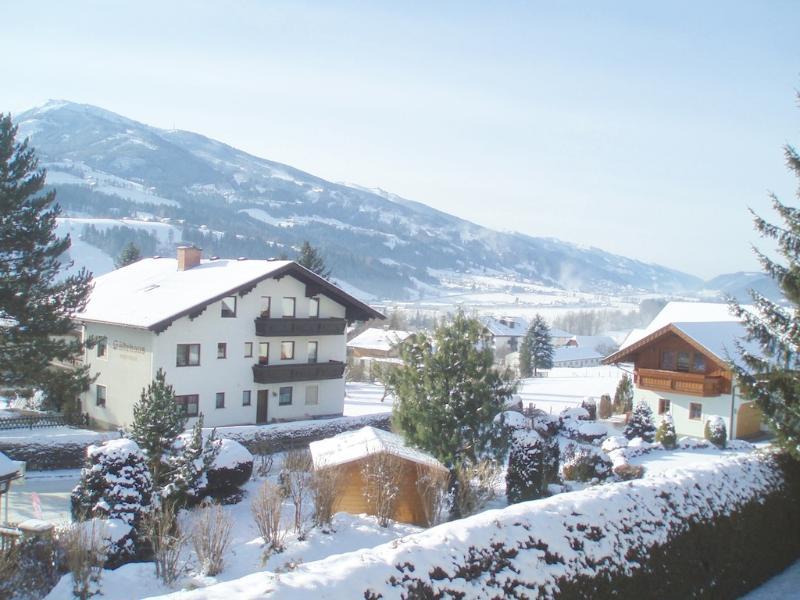 Ausblick - Sunny apt., amazing view, big balcony, Ski Amadé - Aich - rentals