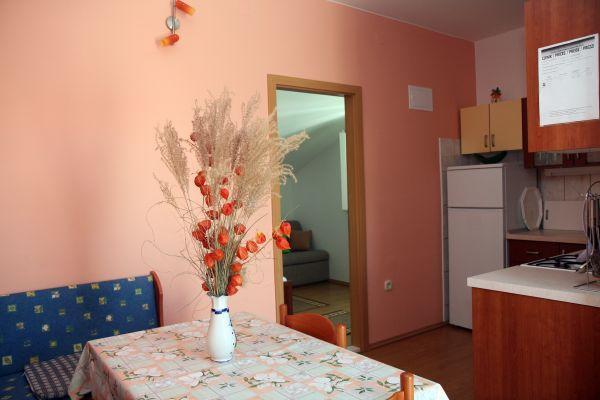 Apartment Brac - Image 1 - Supetar - rentals