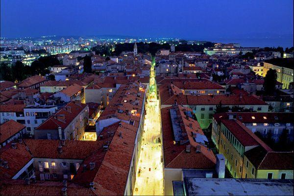 Rooms Scallop - Image 1 - Zadar - rentals