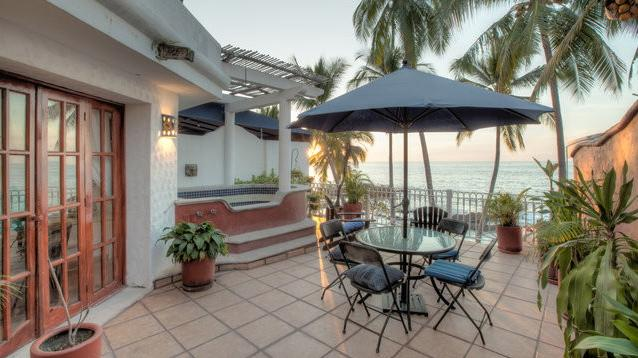 2bdr Seaside Incredible Cozy Condo - Image 1 - Puerto Vallarta - rentals