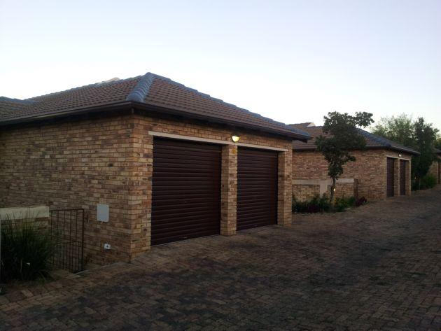 The Royal Princess Garden in Honeydew - Image 1 - Roodepoort - rentals