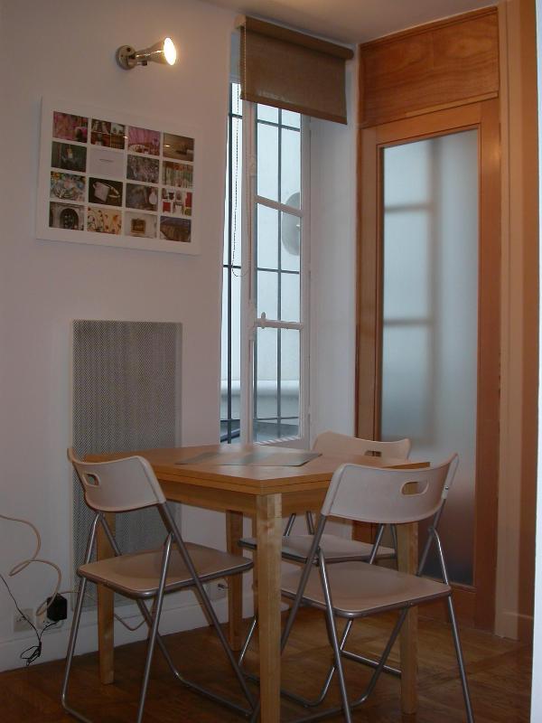 My house in Paris Le Marais - Image 1 - Paris - rentals