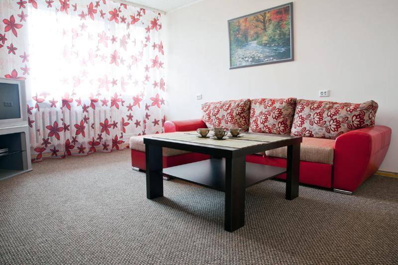 Giedres apartment - Image 1 - Kaunas - rentals