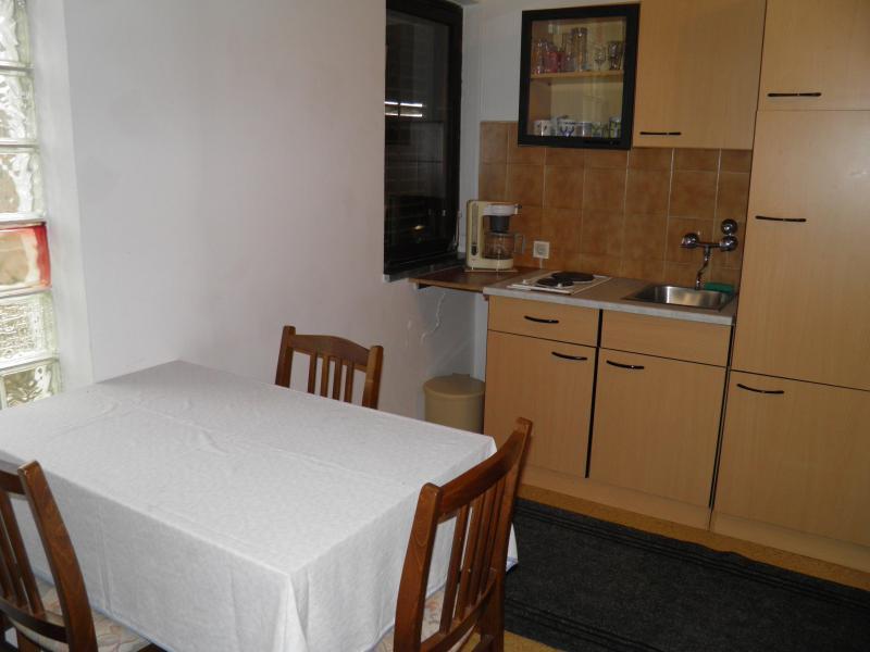 Apartments 28 Viduman / Two bedroom app A2 - Image 1 - Rovinj - rentals