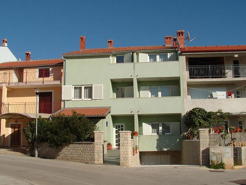 Apartments Goran 4 / Two bedroom App A6 - Image 1 - Rovinj - rentals