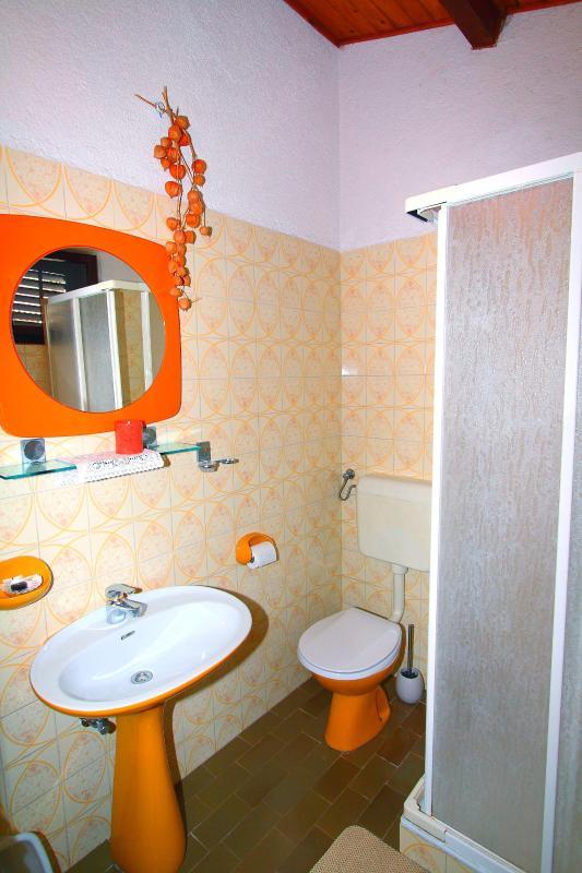 Apartment Mia 2 / One bedroom App A4 - Image 1 - Rovinj - rentals