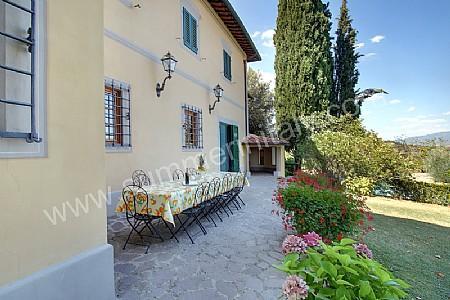 Villa Buonagrazia - Image 1 - Figline Valdarno - rentals