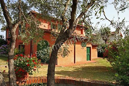 Villa Belletto - Image 1 - Reggello - rentals