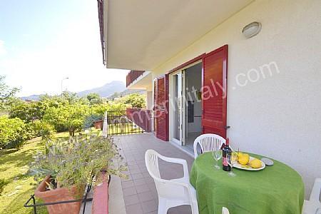 Casa Mariabetta C - Image 1 - Letojanni - rentals