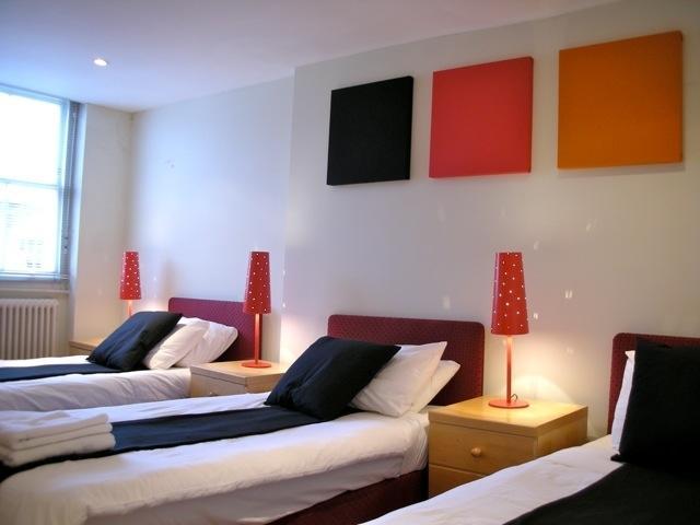3 Bedroom Apartment in Bloomsbury - Image 1 - London - rentals