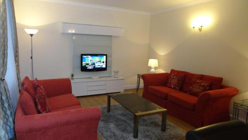 Modern 2 Bedroom London Apartment - Image 1 - London - rentals