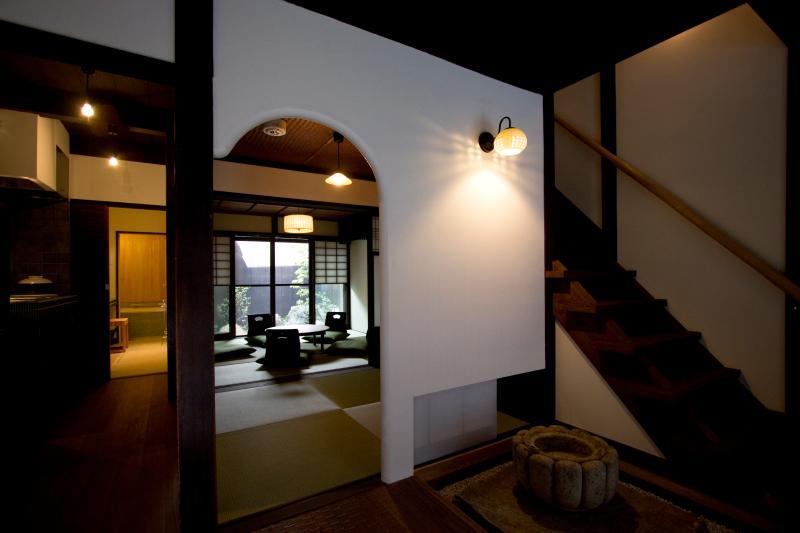 Elegant & Historic Kyoto Townhouse near GION - Image 1 - Kyoto - rentals