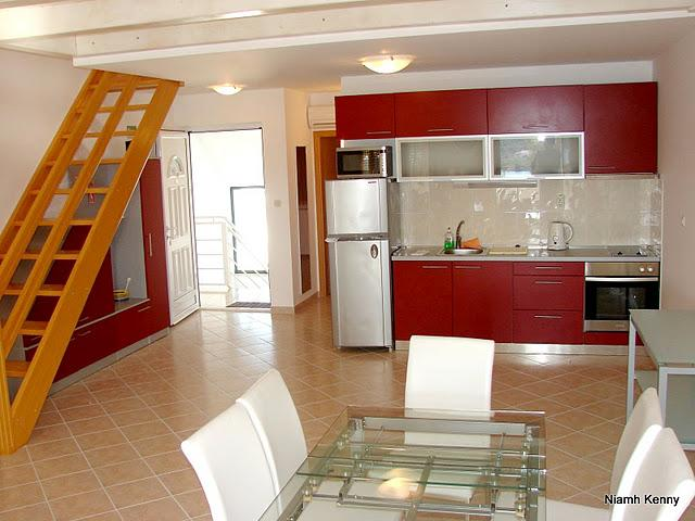 Seaside Village - Apartment Koralj - Image 1 - Cove Makarac (Milna) - rentals