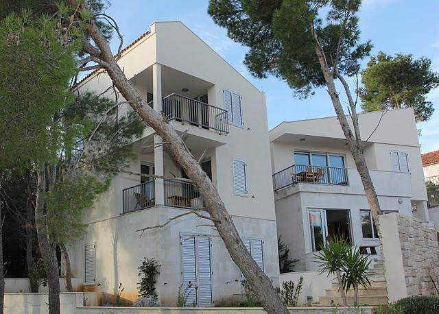 Villa Miravala - Image 1 - Dalmatia - rentals