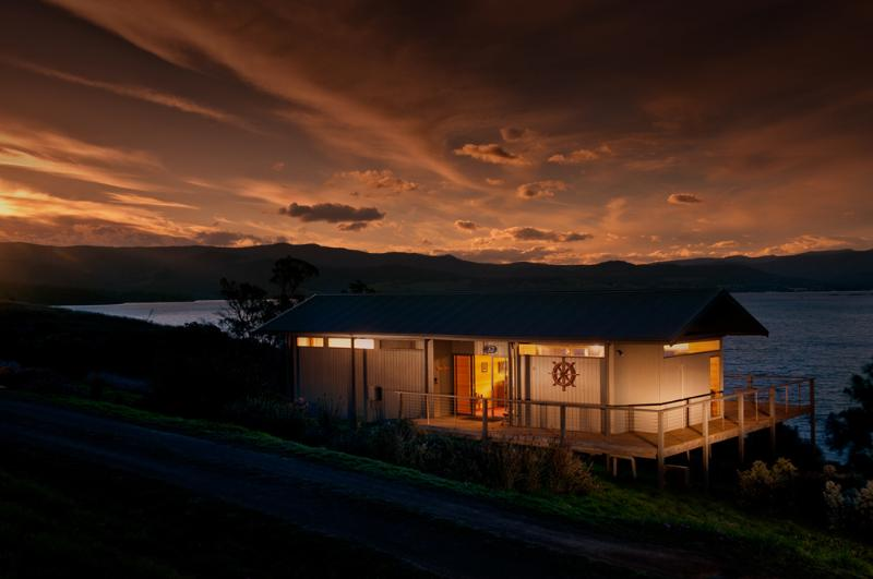 Captains Cabin - Image 1 - Tasmania - rentals