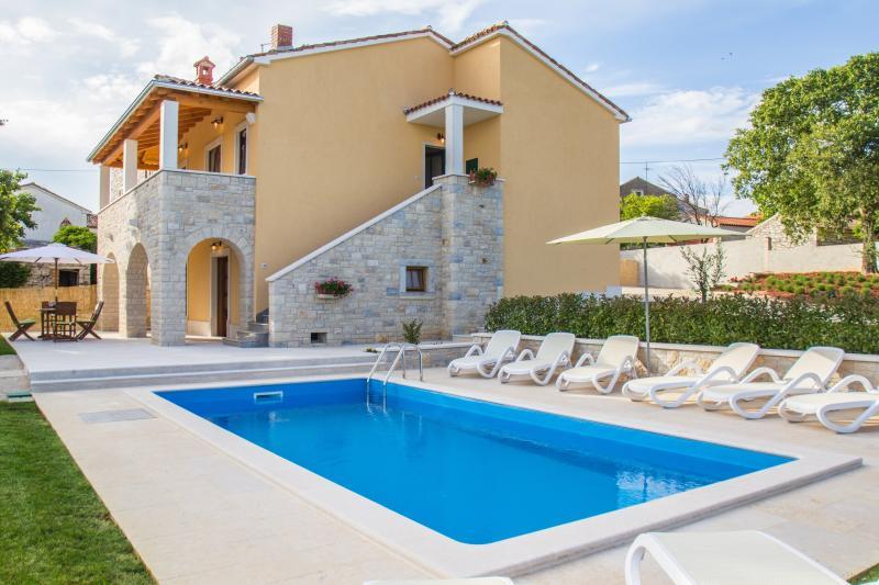 Villa in Istria - Image 1 - Vrsar - rentals
