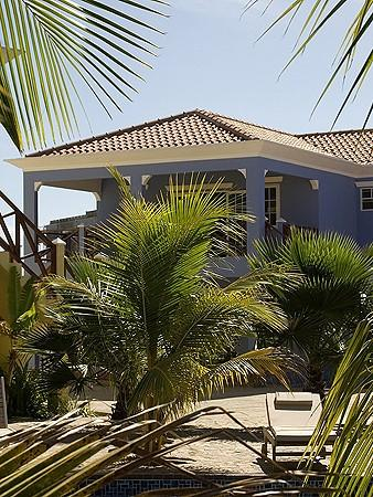 Penthouse villa Morotin - Penthouse for divers and families - Kralendijk - rentals