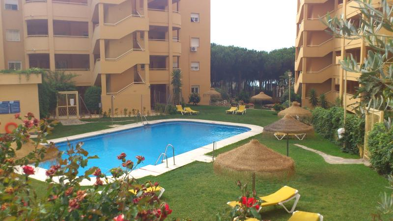 Calahonda Royale 2br Apartment next to beach - Image 1 - Mijas - rentals