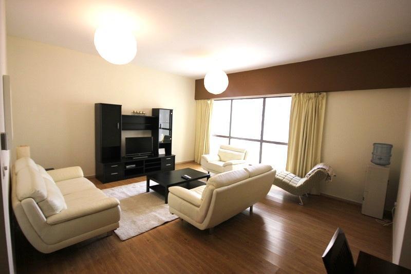 Spectacular Double Bedroom in Sadaf Jumeirah Beach Residence - Image 1 - Dubai - rentals