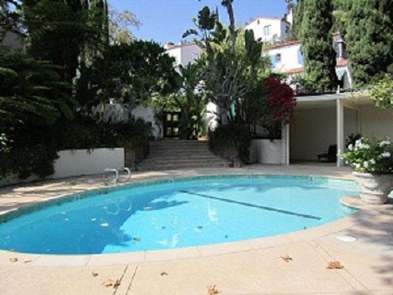 Beautiful Mediterranean Townhouse - Image 1 - Los Angeles - rentals