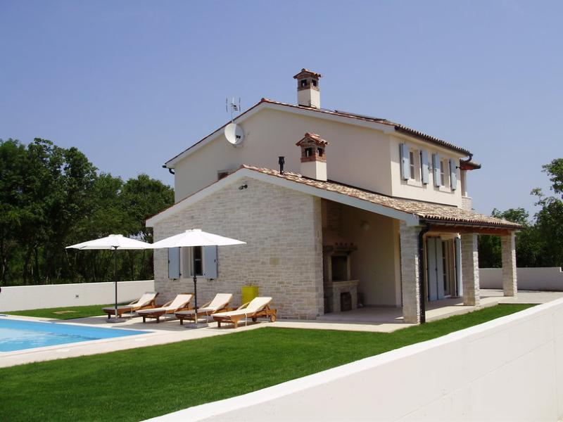 Luxury Villa Jula Istria - (Croatia) - Image 1 - Vinkuran - rentals