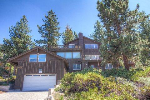 Luxurious Heavenly Valley Rental for 12 ~ RA760 - Image 1 - South Lake Tahoe - rentals
