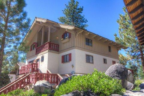 High Sierras Home is Fabulous All Year ~ RA764 - Image 1 - South Lake Tahoe - rentals