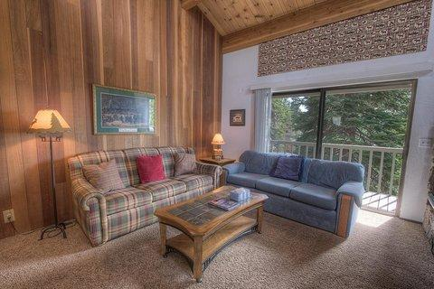 Townhouse in Heart of North Shore ~ RA820 - Image 1 - Kings Beach - rentals