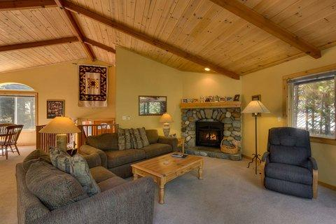 Kings Beach Home with Brand New Furnishings and Hot Tub ~ RA839 - Image 1 - Tahoe Vista - rentals